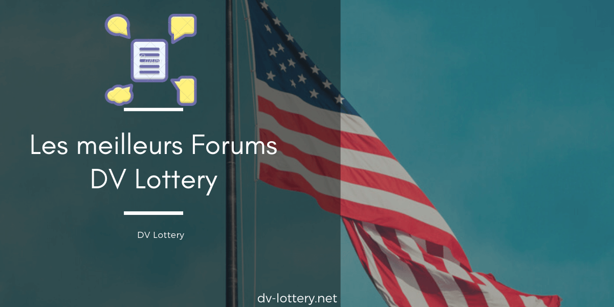 forum dv lottery